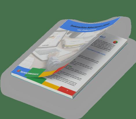 SEA Boekje voor ondernemers